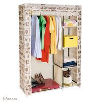 Мобильный тканевый шкаф ARTMOON МАНИТОБА 699218