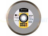 купить Алмазный диск отрезной сплошной 1A1R 200x1.5x8.5x25.4 Baumesser Hart Keramik Pro в Кишинёве