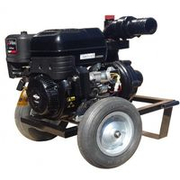 Мотопомпа Briggs & Stratton DWP 420 BS3