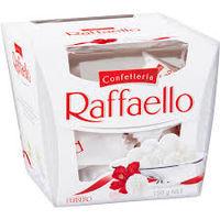 купить Конфеты  'RAFFAELLO'  150 ГР в Кишинёве