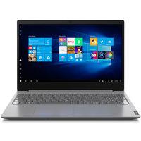 """Lenovo V15-ADA - 15.6"""" FHD TN AG 220 nits (AMD Athlon Silver 3050U, 4GB soldered DDR4-2400, 128GB SSD M.2 2242 PCIe NVMe, WiFi 11ac 1x1 + BT5.0, Intel® UHD Graphics, CR, spill-resistant KB, 30Wh BT, Dos, Iron Grey, 1.8kg)"""