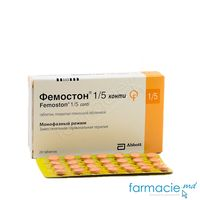 Femoston 1/5 comp.film. 1mg+5mg N28