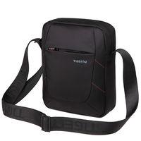 Bодонепроницаемая cумка Tigernu T-L5108 для планшета, нейлон, черный