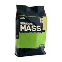 SERIOUS MASS 5.44 KG.