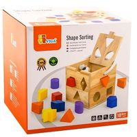 Viga Shape Sorting (53659)