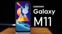Samsung Galaxy M11 3/32GB