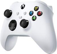 Microsoft Controller Xbox One Series S/X, White