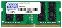 Memorie Goodram 4Gb DDR4-2666MHz SODIMM (GR2666S464L19S/4G)
