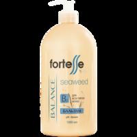 Balsam pentru toate tipurile de păr, ACME Fortesse PRO, 1000 ml., BALANCE - pH echilibru