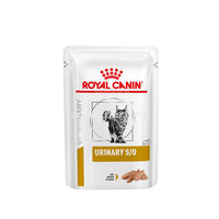 Royal Canin URINARY S/O 85 gr