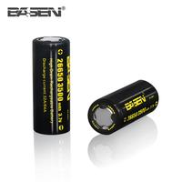 Basen 26650 (4500mAh, 60A - 40A)