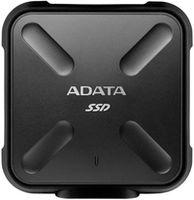 Внешний SSD диск AData SD700 512Gb, Black