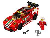 Lego 458 Italia GT2 V29 (75908)
