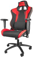 Genesis Nitro 770 (SX77) Gaming Chair, Black/Red