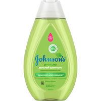 Johnson`s Baby шампунь для волос с ромашка, 300 мл