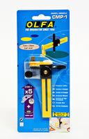 Нож OLFA CMP-1