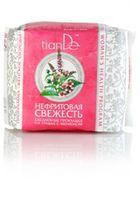 Ежедневные гигиенические прокладки на травах с ментолом «Нефритовая свежесть»20 шт.
