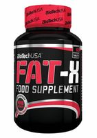Biotechusa Fat-X 60tab