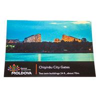 cumpără Carte Poștală – City Gates în Chișinău