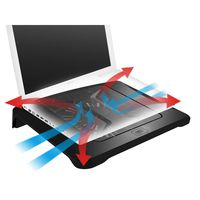 Подставка для ноутбука DeepCool N300