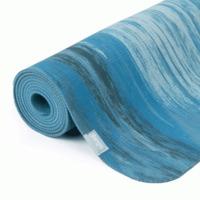 cumpără Saltea pentru yoga Bodhi Samurai Marbled 183x60x0,4cm (cauciuc) în Chișinău