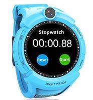 GPS-трекер Wonlex GW600 Blue