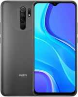 Xiaomi Redmi 9 3/32Gb, Carbon Grey