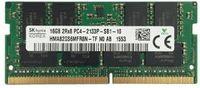 16GB DDR4-2400MHz  SODIMM Hynix Original