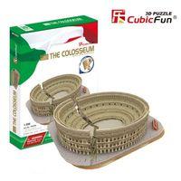 CubicFun пазл 3D Colosseum