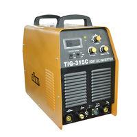 Сварочный аппарат Juba 20-315 A TIG-315C 380 В