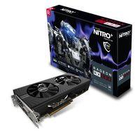 Sapphire NITRO+ Radeon RX 580 8GB DDR5 256Bit