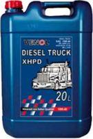 Масло Venol 15w40 SHPD 20L Super Truck Active