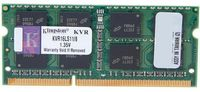 2Gb DDR3-1600 Kingston ValueRam PC12800 CL11 1.35V SODIMM