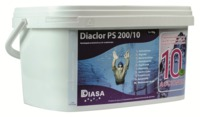 Diaclor PS 200/10 (6kg)