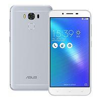 cumpără Asus Zenfone 3 Max (ZC553KL) 3/32gb, Silver în Chișinău