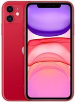 Apple iPhone 11 256GB, Red
