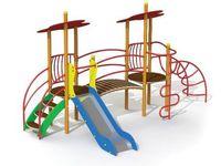 Сomplexe de joacă pentru copii PTP 16-01, 16-02