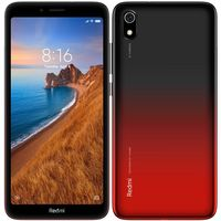 Xiaomi Redmi 7A 3+32gb Duos,Red