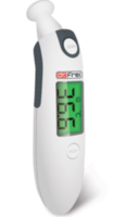 Dr.Frei Инфракрасный термометр 3 в 1 МI-100