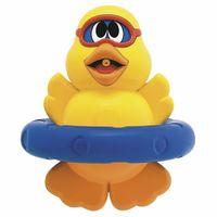 Chicco Игрушки для ванной, Утенок