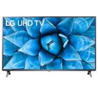 "Televizor 50"" LED TV LG 50UN73506LB, Black"