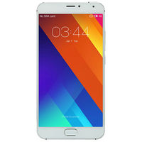 Meizu MX5 Duos 16GB, Silver White