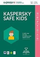 Kaspersky Safe Kids Card 1 Dt 1 Year Base