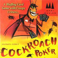 Cutia Cockroach Poker (BG-11971_1)