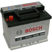 Bosch S3 12V 56AH 480(EN)