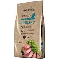 Сухой корм для кошек Fitmin Purity Urinary 1.5 Kg