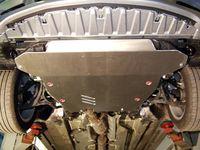 !         HondaAccord CL; CM2002 - 2008 ЗАЩИТА КАРТЕРА SHERIFF   Защита двигателя