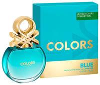 Benetton United Colors Blue EDT 50ml
