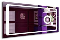 J-Mirror Adele 80x50 +lens