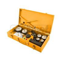 купить Аппарат для сварки ППР 20-63, 700W / 1500W (+ ножницы, насадки, рулетка) TOLSEN в Кишинёве